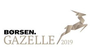 AktivIndsats ApS - Børsen Gazelle 2019