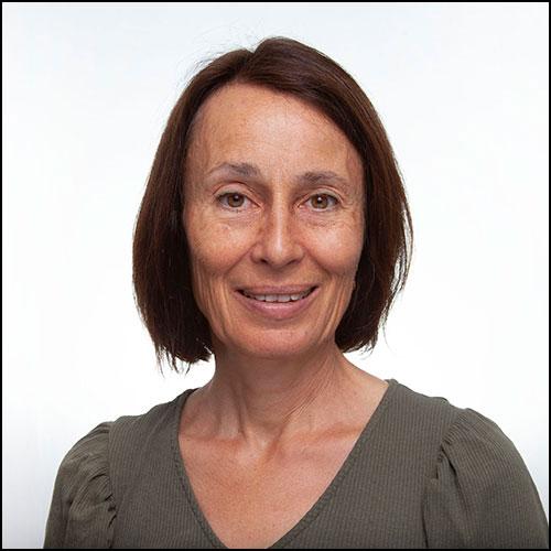 Karen Beatrice Collin