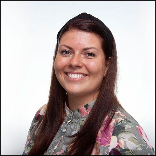Karina Kjelgaard