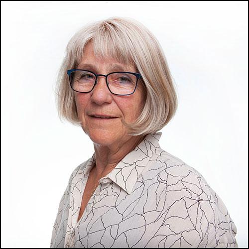 Kirsten Nøhr