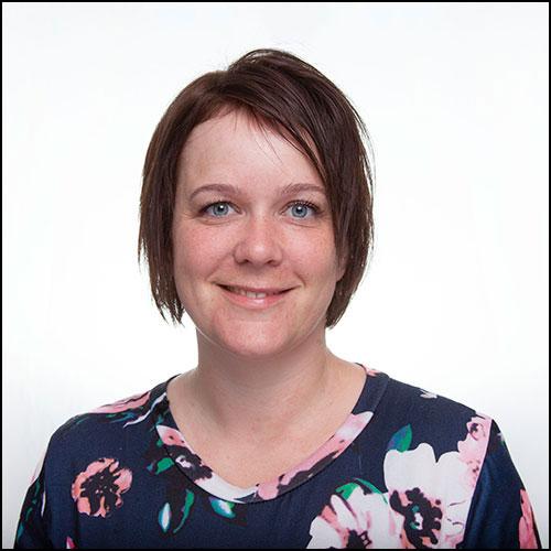 Nini Maria Gad Rasmussen